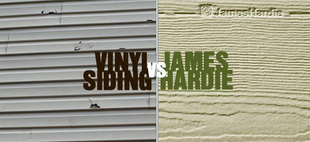 Har Vs Vinyl Siding Which