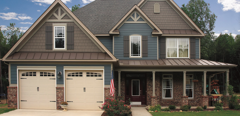 Professional Siding Replacement for Overland Park, KS