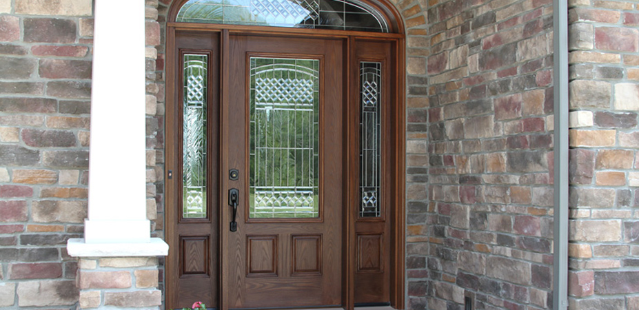 Entry Doors | Kansas City