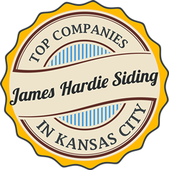 James Hardie Top Kansas City Siding Company