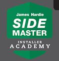 James Hardie Side Master