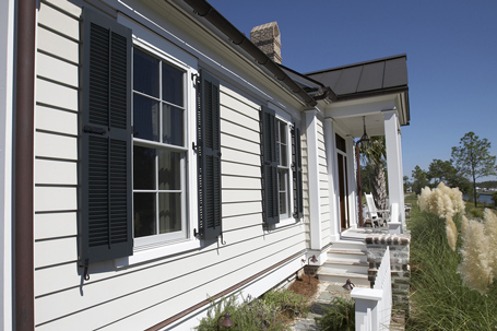 James Hardie Siding | Kansas City