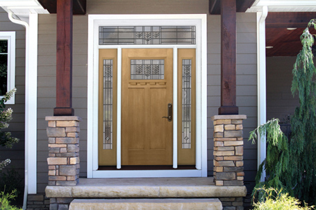 ProVia Fiberglass Entry Doors