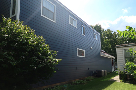 Siding Replacement Testimonial | Kansas City