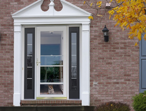 Storm Doors | Kansas City