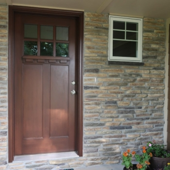 Four Signs to Replace Your Door