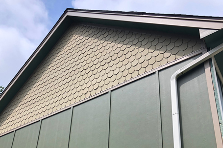 Blue Springs, MO Siding Contractor