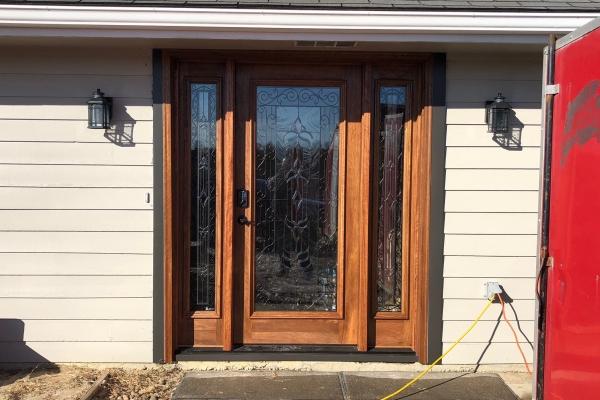 Doors | Kearney, MO