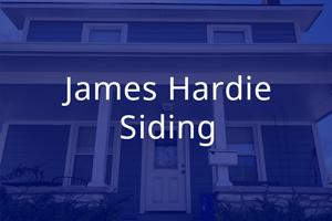 James Hardie Siding Gallery