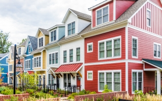 James Hardie Colors