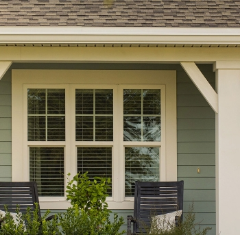 James Hardie Stucco Replacement