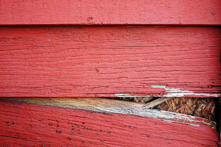 Prevent Wood Rot With James Hardie Siding