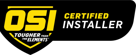 OSI Certified Installer