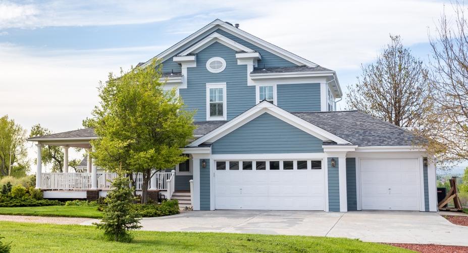 Leavenworth, Kansas James Hardie Preferred Siding Contractor