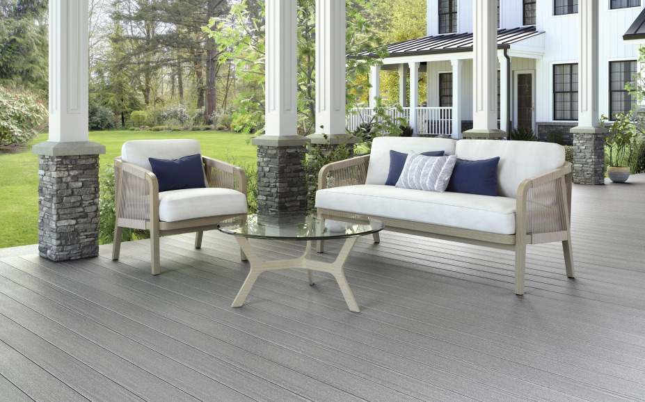 Decking Contractor in Kansas City