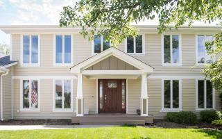Advantages of Fiber Cement Siding Over Stucco for Kansas City area homes