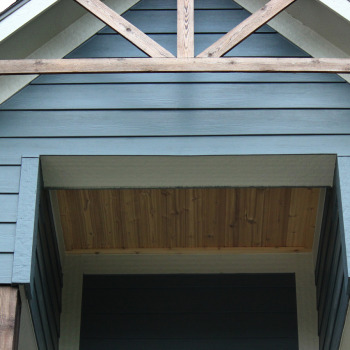 James Hardie Siding Project