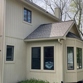 Parkville, MO Bronze Window Update