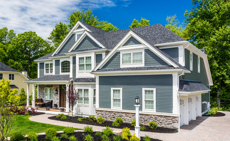 How to maintain James Hardie Siding